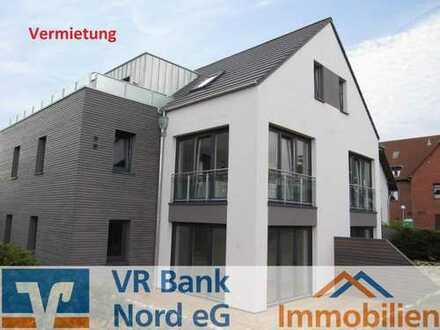 -VERMIETUNG- Modernes Wohnen zentral mit großer Dachterrasse