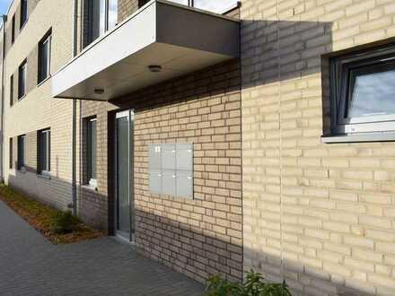 Großzügige, vermietete Wohnung im Ortszentrum für Anleger!