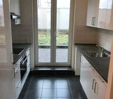 Neuwertige Zwei-Zimmer Wohnung zwischen Innenstadt und Naherholungsgebiet