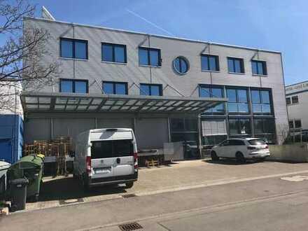Mehrzweckgebäude / Lager / Büro / Produktion Privatverkauf ohne Provision