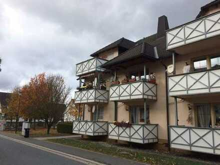 3-Zimmer-Eigentumswohnung in Sonneberg OT Hönbach