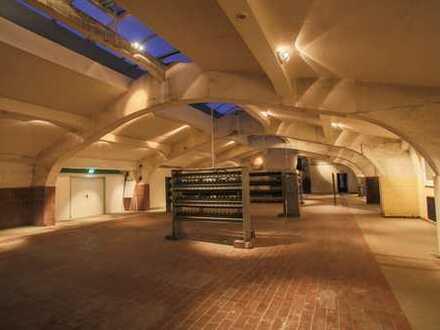 Außergewöhnliches 650 qm Büro im Herzen des CreativQuartier Fürst Leopold in Dorsten zu vermieten!