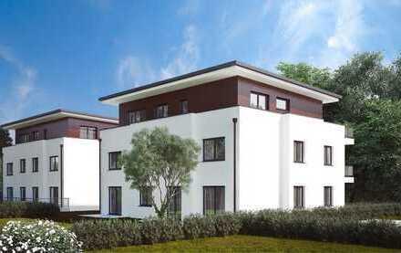 Neubau: Penthouse-Wohnung mit großen Dachterrassen in ruhiger Lage Refraths