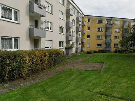 * Großzügiges Wohnen! Zwei Zimmer mit sonnigem Balkon in Limburg Blumenrod **