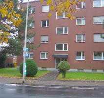 Gepflegte 3-Zimmer-Wohnung mit Balkon in Frechen