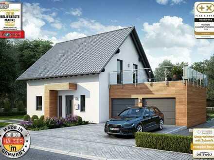 Bauen auch ohne Eigenkapital !!! Neubaugebiet Hügelsheim !!!