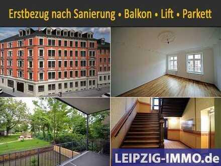ERSTBEZUG **Lift**Balkon** FuBoH*Tageslichtbad mit Wanne+Dusche