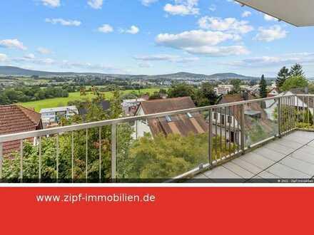 **Haus im Haus/Wohnen und/oder Arbeiten in bevorzugter Wohnlage in Gelnhausen**