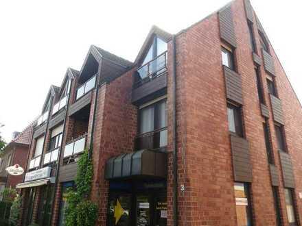 2 ZKB Wohnung mit EBK und Balkon
