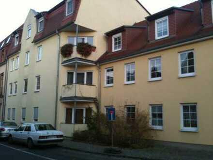 ***Tolle 2-Raum-Wohnung mit kleinem Balkon in DD-Laubegast***
