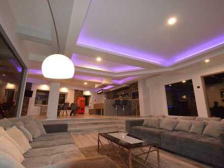 ++ Luxuriöses Wohnloft mitten im Herzen von Helmstedt ++ moderne Architektur auf über 200 qm ++