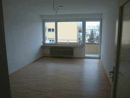 1 Zimmerwohnung mit Balkon in Germering