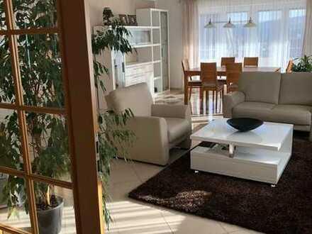 Stockach - 4 Zimmer - möblierte Maisionette - Wohnung