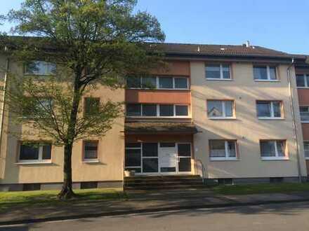 Innenstadtnahe Single-Wohnung - 1 ZKB mit Balkon - Windthorststraße