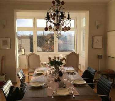 Schöne vier Zimmer Wohnung mit Blick in den Inselwall (Pestalozzistr.) ab Jan. 2020