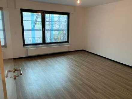 Sanierte 3-Zimmer Wohnung in Fechenheim!