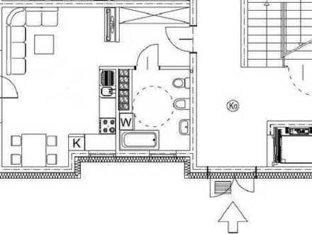 Apartment in einer Seniorenresidenz für Kapitalanleger mit 7% oder zur Eigennutzung.