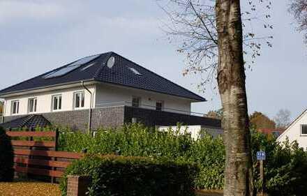 Raumwunder mit cleverem Wohnkonzept: Energieeffiziente DHH mit Luxus-Ausstattung