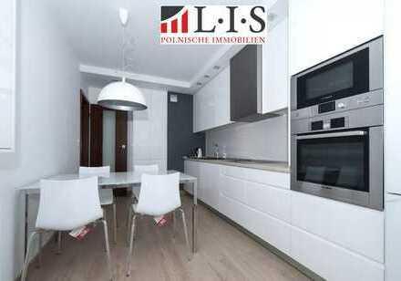 Wohnung in Kolberg - Frisch renovierte & Premium Küchengeräte