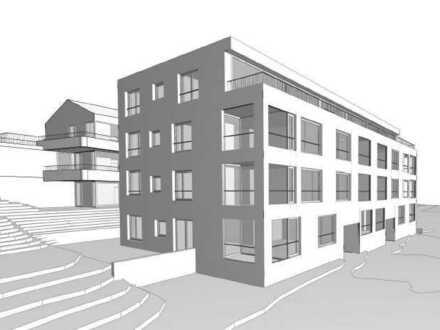Für Bauträger oder Investoren - Baugrundstück für ein MFH (15 WE) in Kempten
