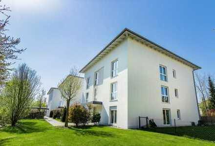 +++ SOFORTBEZUG +++ 2 Zimmer Gartenwohnung mit Süd-West Terrasse