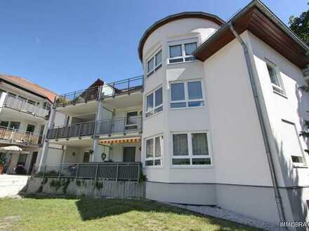 Schicke 2-Zimmer Wohnung in attraktiver Wohngegend