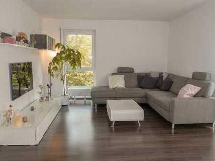 Möblierte 3 Zimmer Wohnung in Freiberg am Neckar