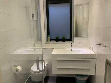 Attraktive 2-Zimmer-Wohnung - möbliert für Pendler