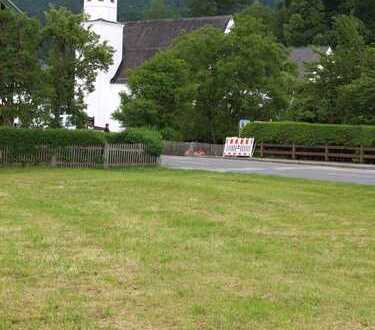 Bauland in Kochel am See