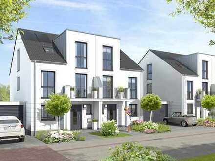 """Neubau mit 6 Zimmern im ,,Waldbeerenviertel"""" in Monheim-Baumberg"""