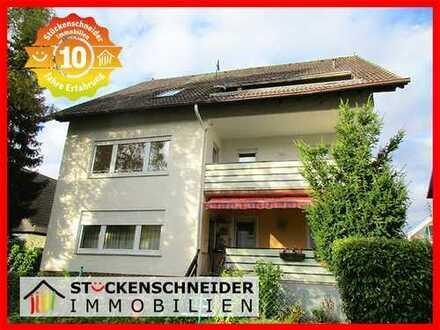 Sonnige Wohnung für die Familie! Frisch renoviert! In BISCHOFSHEIM! Mehr Angebote: www.isi-wohnen.de