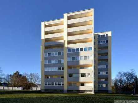 Kapitalanlage! Helle 2 Zimmer Wohnung in Bad Buchau