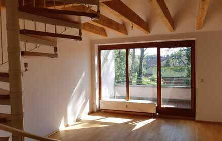 4-Zimmer-Wohnung mit Balkon und Einbauküche in Neu-Ulm