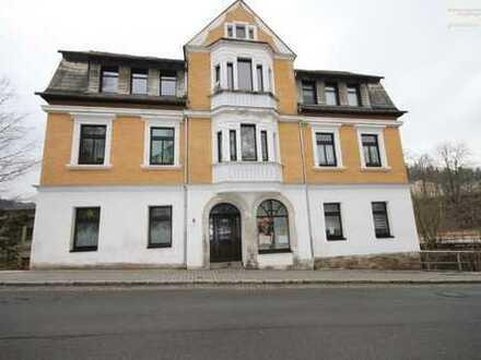 Ehemaliges Friseurgeschäft in Cunersdorf steht zur Vermietung!