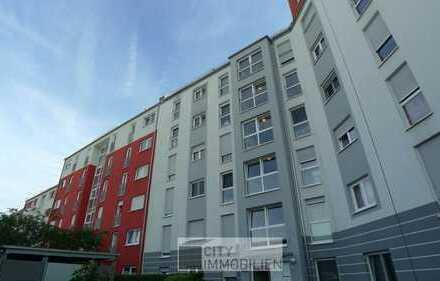 Hier möchte ich Wohnen! 4-Zi.-Whg. mit Einbauküche, Balkon und 2 Stellplätzen in Rehhof