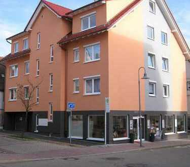 Komfort-Wg. 4,5 Zimmer, Top-Ausstattung - Aufzug - Balkon - Niedrigenergiegebäude
