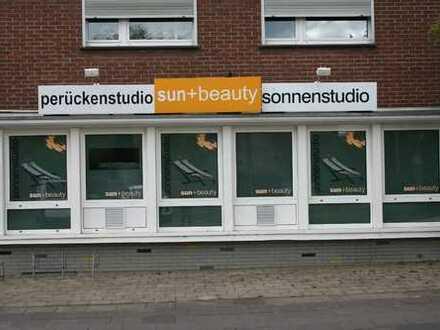 Attraktives Geschäftslokal als Kapitalanlage in werbewirksamer Lage von Hünxe-Drevenack