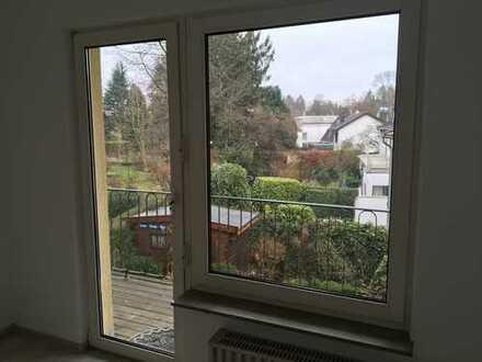 Schöne, helle drei Zimmer Wohnung in Aachen - Burtscheid, Jahnplatz