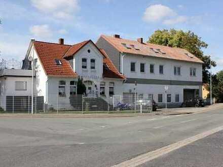 Hildesheim-Gewerbegebiet