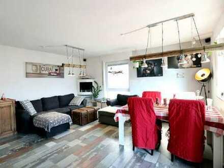 Gepflegte 4-Zimmer-Erdgeschosswohnung mit sonniger Terrasse in Aachen-Verlautenheide