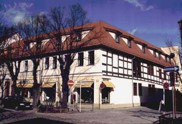 Großzügige 5-Zimmerwohnung in bester Innenstadtlage in Bernau mit perfekter Anbindung nach Berlin