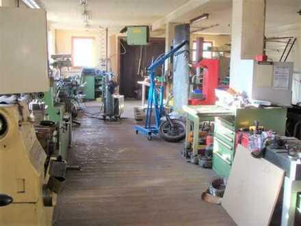 Fulda-Kämmerzell - Gewerbe für Metallverarbeitung