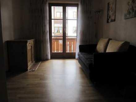 DG-Wohnung (Split-Level / OG) im Landhausstil