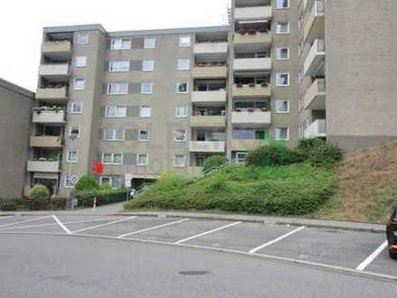 Kleine Eigentumswohnung in Nachrodt Wiblingwerde zu verkaufen