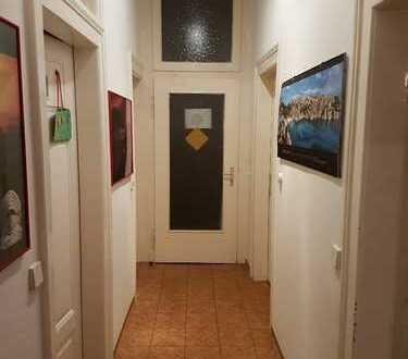 Günstige Büro-, Praxisfläche in Baden-Baden, Rheinstr., mieten, ca. 100 qm, 6 Räume