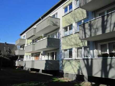Gepflegte Wohnung in ruhiger Lage in Herten-Disteln (Erdgeschoß)