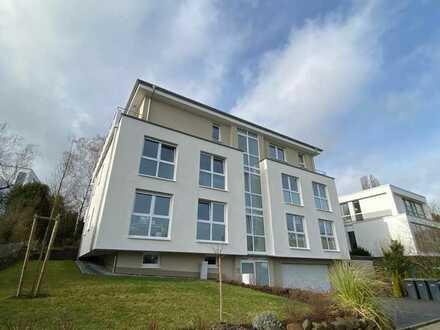 exklusiv & neu 4 ZKB Penthouse mit traumhaftem Blick über KS & Herkules in Bad Wilhelmshöhe