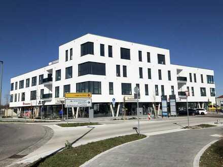 ca. 195 m² Büro- oder Praxisflächen in Ärzte- / Gewerbehaus in 86836 Untermeitingen - Lechring