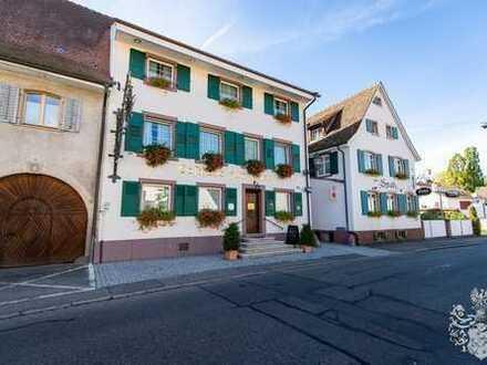 Gaststätte und Hotel Adler