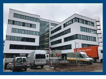 Untermietfläche im STEP 8.3 Neubau / Erstbezug - Provisionsfrei -